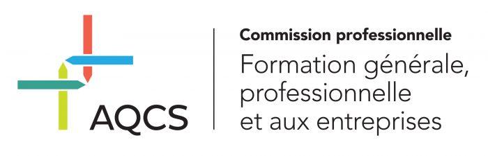 AQCS | Commission professionnelle | Formation générale, professionnelle et aux entreprises